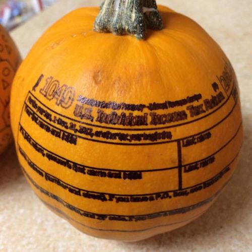 1040 pumpkin